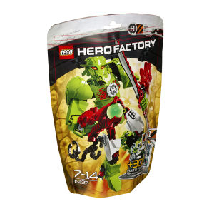 LEGO Hero Factory: Breez (6227)