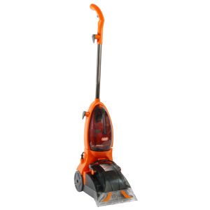 Vax 500W Rapide Spring Clean Carpet Washer
