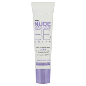 L'Oreal Paris Nude Magique BB Cream Medium