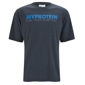 Myprotein Bodybuilder T-Shirt - Grey