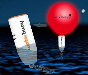 Waterbuoy