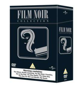 Film Noir - Box Set
