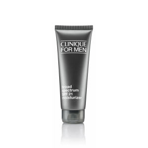 Clinique for Men SPF 21 Moisturizer (100ml)