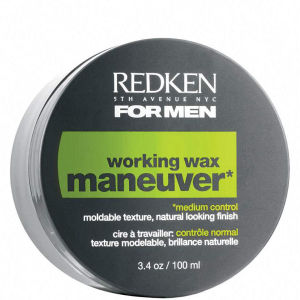 Redken Men's Maneuver Working Wax 100ml