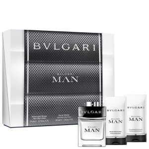 Bvlgari Man Gift Collection (3 Products)