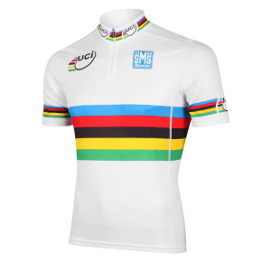 Santini Uci World Cup Cycling Jersey - 2014