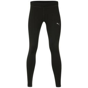 Puma Men's Running Tights - Black