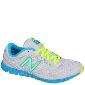 New Balance Women's W630 v2 Speed Running Trainer - Grey/Blue