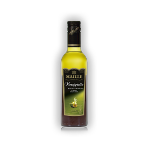 Vinaigrette Légère Huile D'Olive & Pointe D'Olives Noires