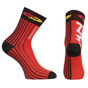 Northwave Bullet Socks - Red