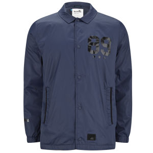 Boxfresh Men's Bacup Jacket - Navy