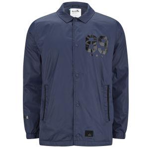 Boxfresh Men's Bacup Jacket - Navy