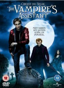 Cirque Du Freak - The Vampires Assistant