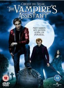 Cirque Du Freak - Vampires Assistant