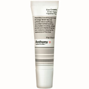 Anthony Logistics Eye Cream 21mg