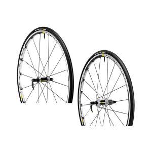 Mavic Ksyrium Elite S Wheelset 2015