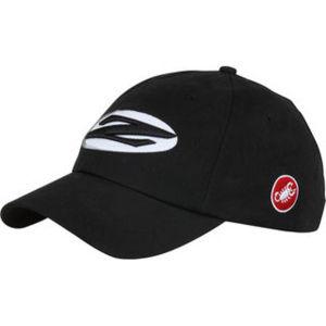 Castelli Zipp Podium Cap - Black