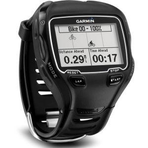 Garmin Forerunner 910XT Tri (Heart Rate/Cadence/Bike Mount)