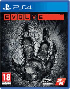 Evolve (Pre-order Incentive)