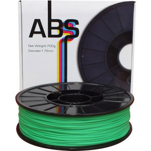 Denford ABS Filament - Green