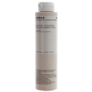 Korres White Tea Cleanser 200ml
