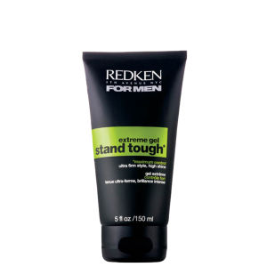 Redken For Men Stand Tough Extreme Gel (Stylinggel) 150ml