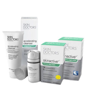 Skin Doctors Daily Essentials Kit (3 Products)