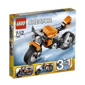 LEGO Creator: Street Rebel (7291)