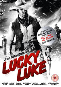 Lucky Luke