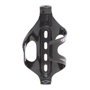 XLab Sidekick Carbon Cycling Bottle Cage - Left Side Entry
