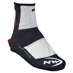 Northwave X-Cellent High Shoe Covers - Black