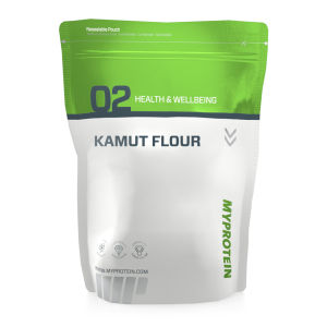 Harina de Kamut organica (superfina)