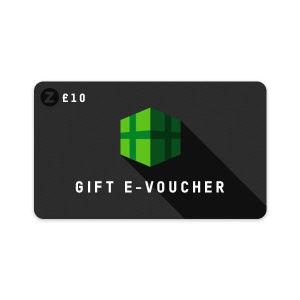 £10 Zavvi Gift Voucher