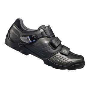 Shimano M089 SPD MTB Shoes - Black