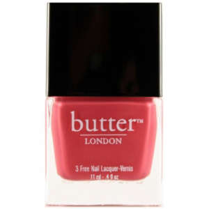 butter LONDON Dahling 3 Free lacquer 11ml