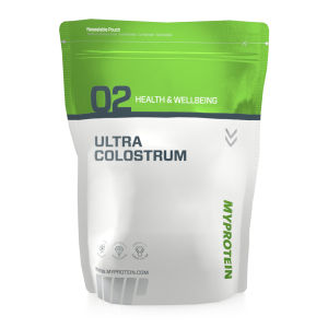Ultra Colostrum (30% IgG)