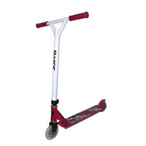 Razor Pro XX Scooter - Red and White