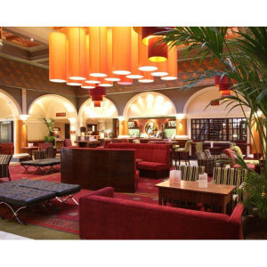 One Night Hotel Break with Dinner Choice Voucher Special Offer