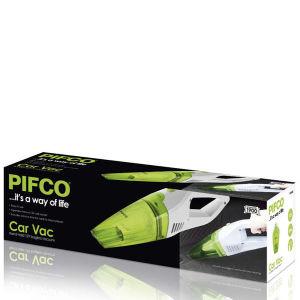 Pifco 12V DC Handheld Car Vacuum