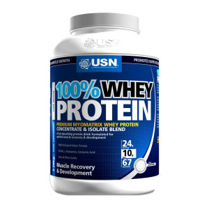 USN 100% Whey Protein - 908g