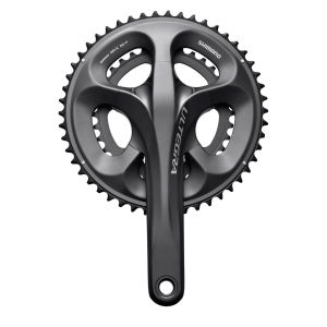 Shimano Ultegra FC-6750 Compact Bicycle Chainset