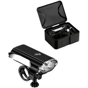 Lezyne - LED - Mega Drive