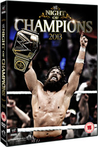 WWE: Night of Champions 2013