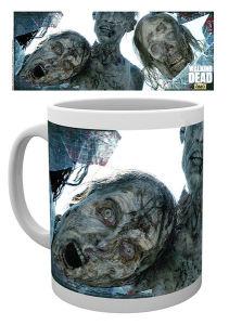 The Walking Dead Window - Mug