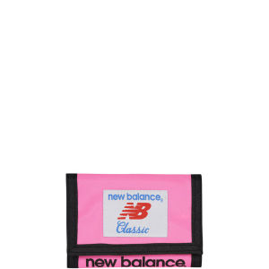 New Balance Merak Wallet - Bright Pink/Black