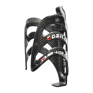 Xlab Gorilla XT Best-Grip Carbon Cycling Bottle Cage