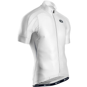 Sugoi RS Jersey - White