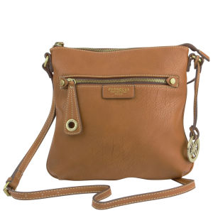 Fiorelli Ted Casual Cross Body Bag - Tan