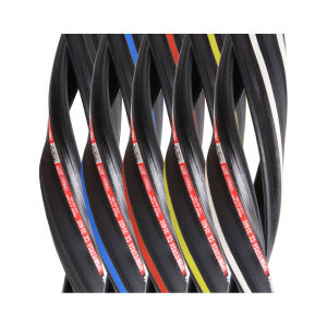 2013 Vittoria Open Corsa CX Clincher Road Tyre Black 700c x 23mm + FREE Inner Tube