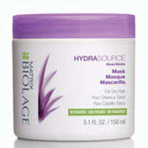 Mascarilla hidratante Matrix Biolage HydraSource (150ml)